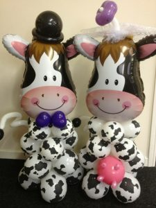 Our Happy Wedding Cowple - £30 each