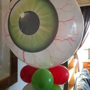 Eyeball Bubble