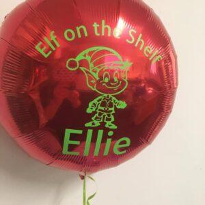 Elf Foil