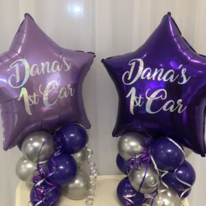 Erin Foil Personalised